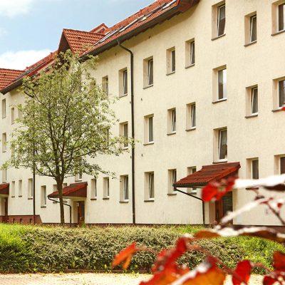Stadtroda - Schöne Aussicht