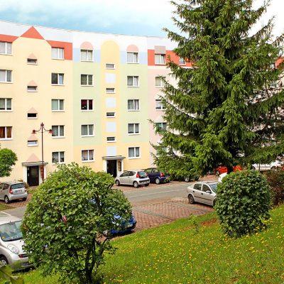 Stadtroda, Tachover Ring
